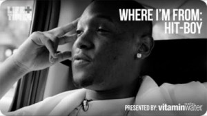 Video: Hit-Boy - Where Im From (Documentary)